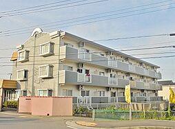 成瀬マンション[305号室]の外観