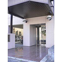 モナークマンション海老名壱番館[0201号室]の外観
