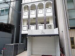 Wタワー江戸堀[3階]の外観