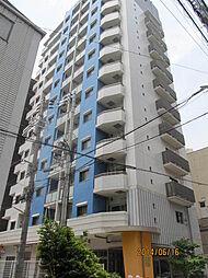 エスティメゾン神戸三宮[10階]の外観