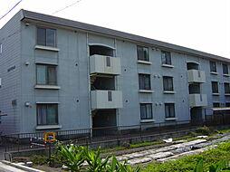 タカラマンションI[103号室]の外観