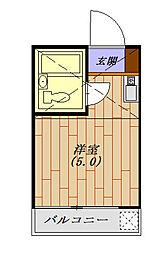 志津駅 2.3万円