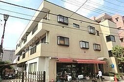 マノア浦和[2階]の外観