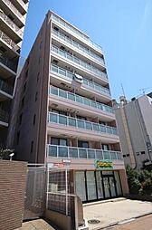 グランメゾン アフィネス[3階]の外観