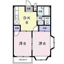 寄居駅 3.7万円