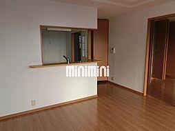 Miura Mansionのダイニング