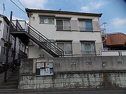 あさぎり荘[201号室]の外観