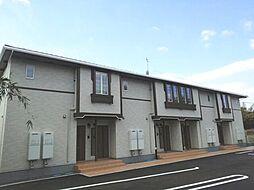JR鹿児島本線 伊集院駅 徒歩13分の賃貸アパート
