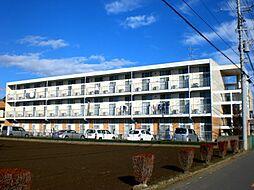 埼玉県さいたま市西区三橋6丁目の賃貸マンションの外観