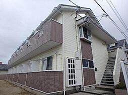 タウンズ笹川第1[207号室]の外観