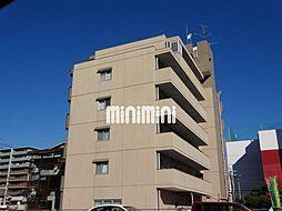 エクセス京命[5階]の外観