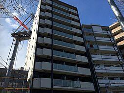レグラス横浜吉野町[302号室]の外観