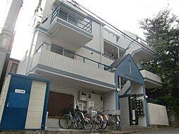 ベルトピア浦和I[2階]の外観