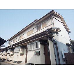 [一戸建] 奈良県橿原市今井町 の賃貸【/】の外観