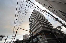 兵庫県尼崎市昭和南通3丁目の賃貸マンションの外観