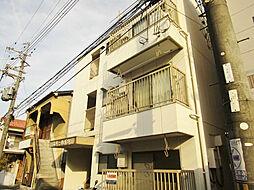 磯島スターハイツ[1階]の外観