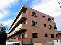 タカーラハーヴェスト弐番館[1階]の外観