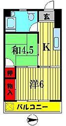 平井駅 7.3万円