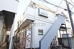 航空公園駅 2.6万円