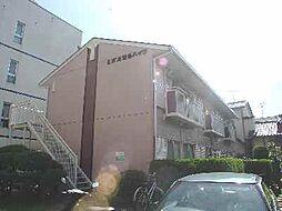 ミズホ12番ハイツ[102号室]の外観