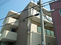 シャトー太田[3階]の外観