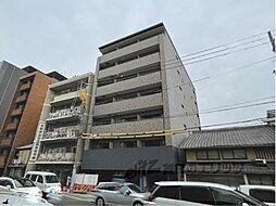 京都市営烏丸線 五条駅 徒歩13分の賃貸マンション