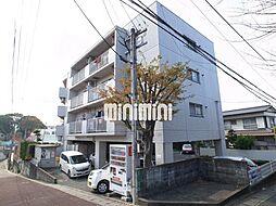 福岡県福岡市南区筑紫丘2丁目の賃貸マンションの外観