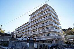 オーク千里山[6階]の外観