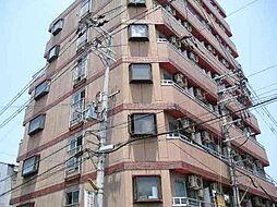 トーエー平野駅前ビル[3階]の外観