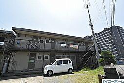 CASA KAORI(カーサカオリ)B棟[2階]の外観