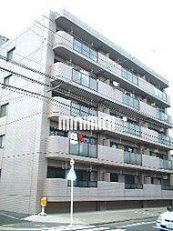 第18和興マンション 南館[4階]の外観
