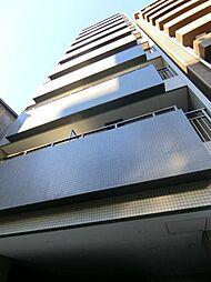 久宝[4階]の外観