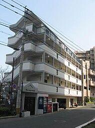 ホワイトシャトー清水弐番館[4階]の外観