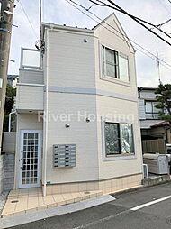 沼袋駅 5.4万円