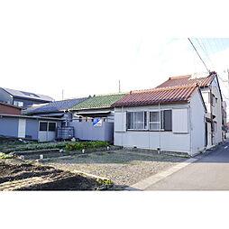 [一戸建] 愛知県北名古屋市九之坪 の賃貸【/】の外観