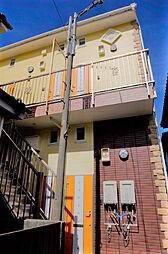 クラブ・ザ・ユナイト ピサネロ[2階]の外観