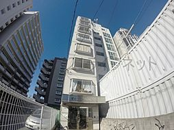 大阪府大阪市淀川区西三国1丁目の賃貸マンションの外観