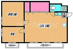 武蔵関駅 8.0万円