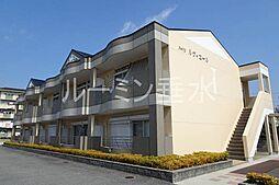 兵庫県小野市天神町の賃貸マンションの外観