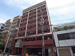 東洋プラザ大阪港1[7階]の外観