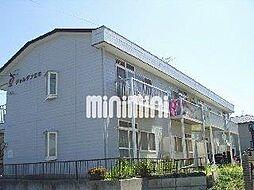 愛知県名古屋市天白区梅が丘1丁目の賃貸マンションの外観