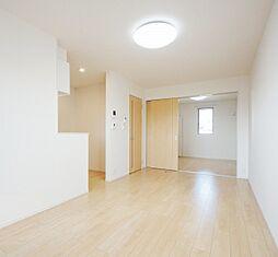 サン・カリーノ[1階]の外観