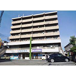 HOUSE610[5階]の外観