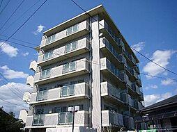 福岡県糟屋郡篠栗町大字高田の賃貸マンションの外観