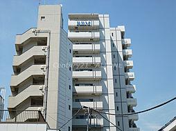 駒込レジデンス壱番館[4階]の外観
