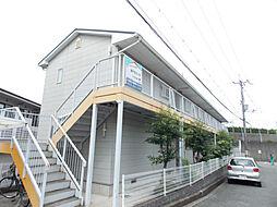 旭ヶ丘コーポ[0101号室]の外観
