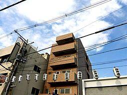 シャルマン鳳駅前[503号室]の外観
