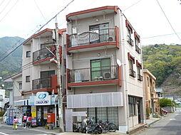 広島県呉市広中迫町の賃貸マンションの外観