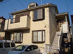 マーブルハウス 101[1階]の外観