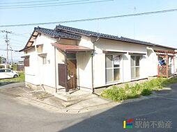 [一戸建] 福岡県八女市津江 の賃貸【/】の外観